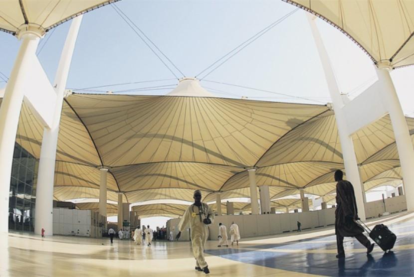 Mega Proyek Hiburan dan Transportasi Dibangun di Arab Saudi