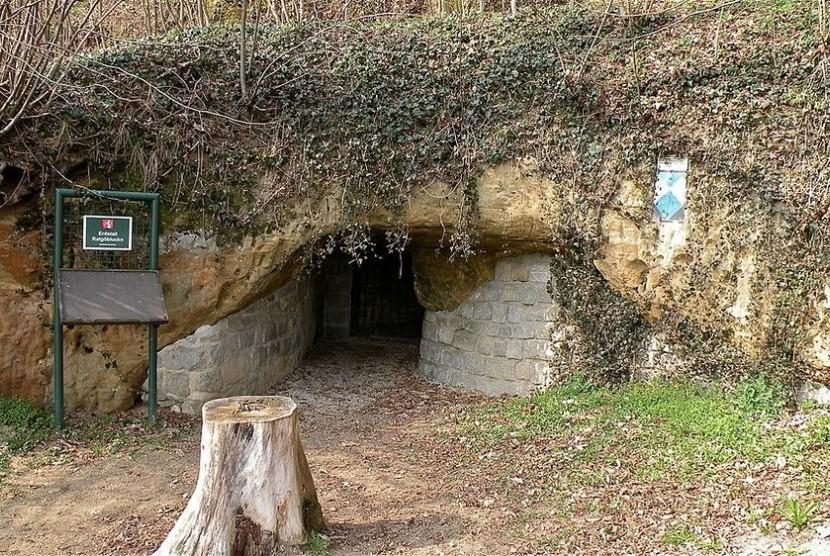 Terowongan Erdstall