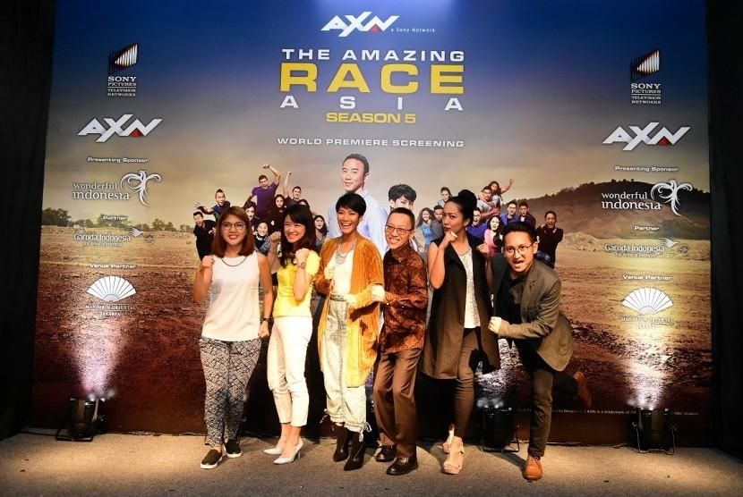 Pasangan Indonesia Diuji Pertemanannya di Episode Pertama