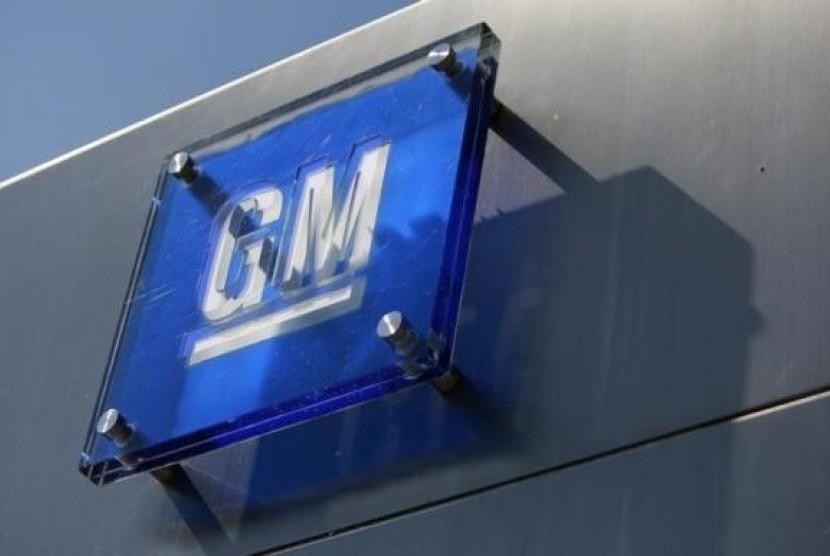 Kantor Pusat GM. (ilustrasi)