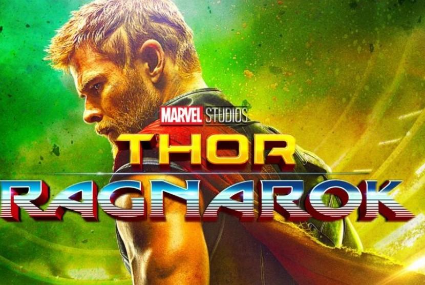 Permalink to James Gunn Nyatakan Thor: Ragnarok Film Marvel Terlucu