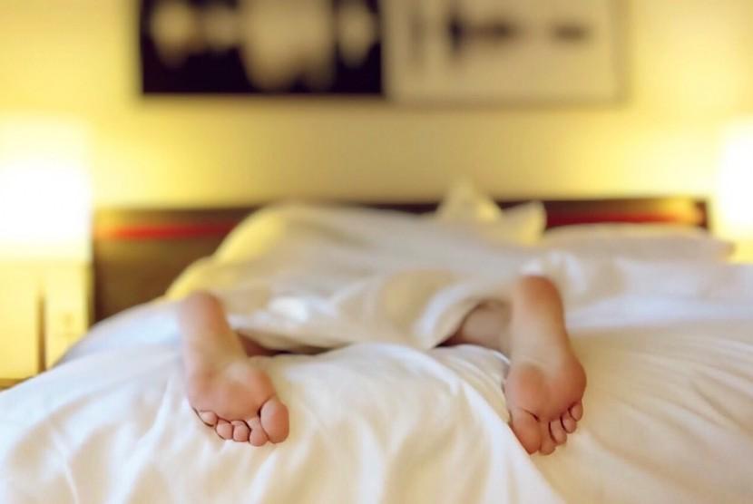 Permalink to Benarkah Menghitung Domba Bisa Percepat Tidur?