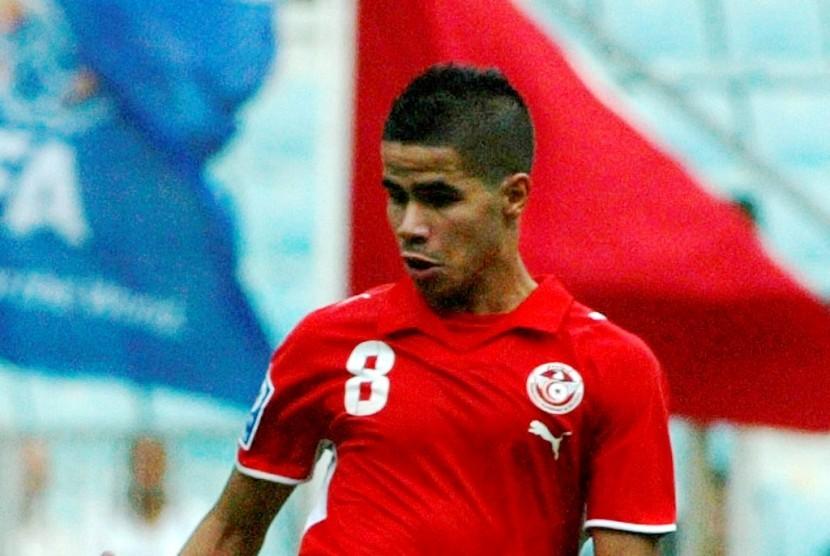 Sriwijaya FC Lepas Marquee Player Tijani Belaid