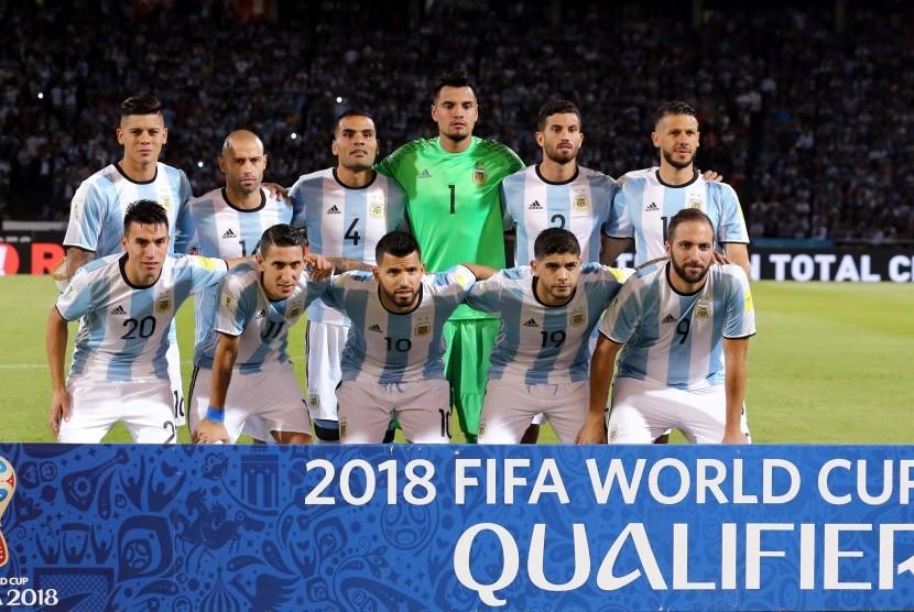 tanpa messi argentina kalah dari paraguay republika