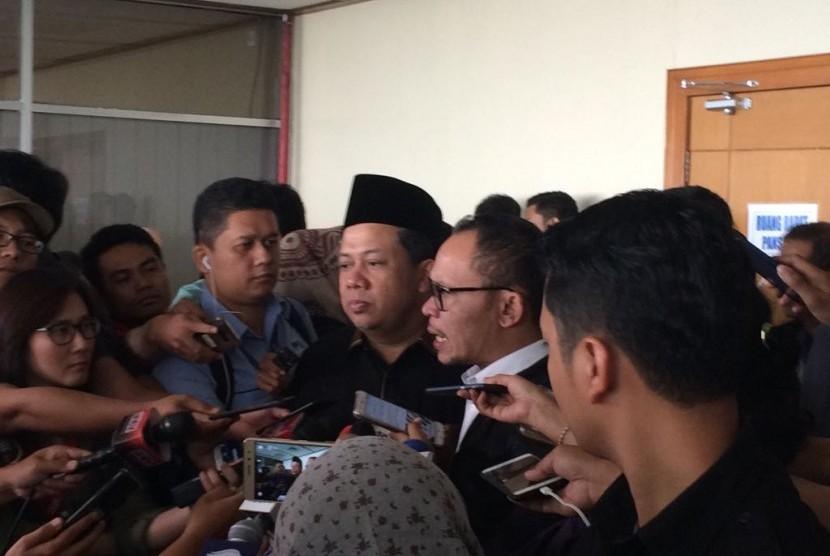 Tim Pengawas Tenaga Kerja Indonesia (Timwas TKI) DPR RI, melakukan rapat konsultasi bersama dengan sejumlah kementerian yang berkaitan dengan TKI.