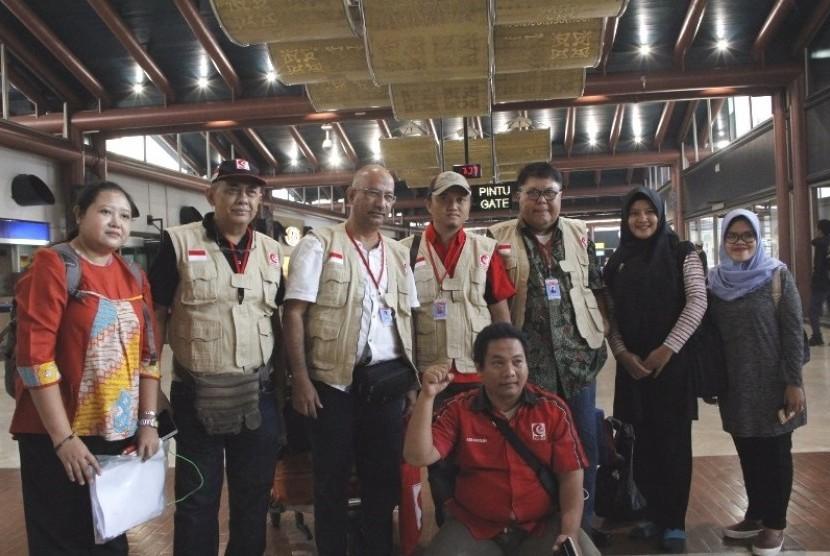 Tim RSI Myanmar