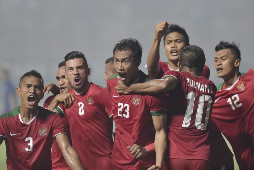 Indonesia dan Thailand Dominasi Daftar Pemain Terbaik AFF