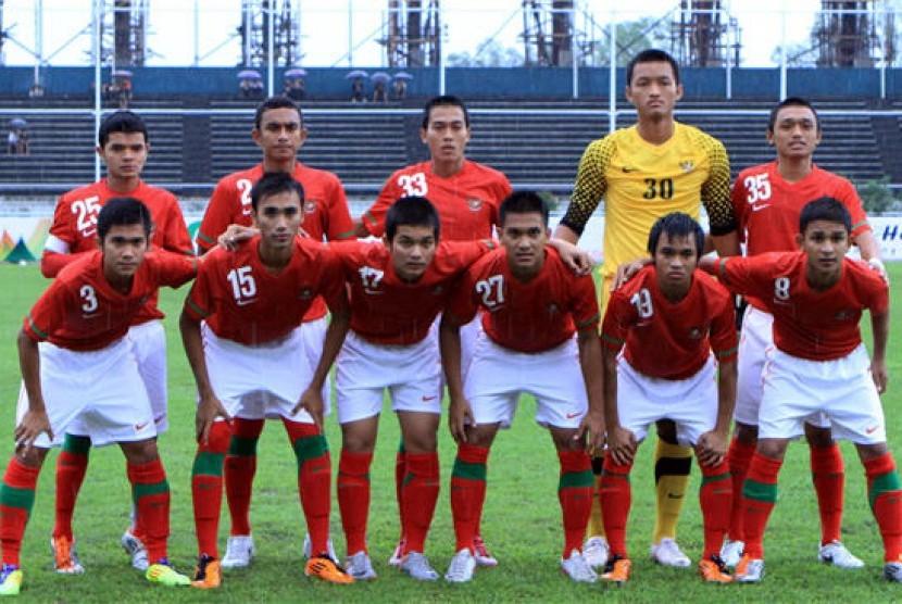 Timnas U19 Indonesia