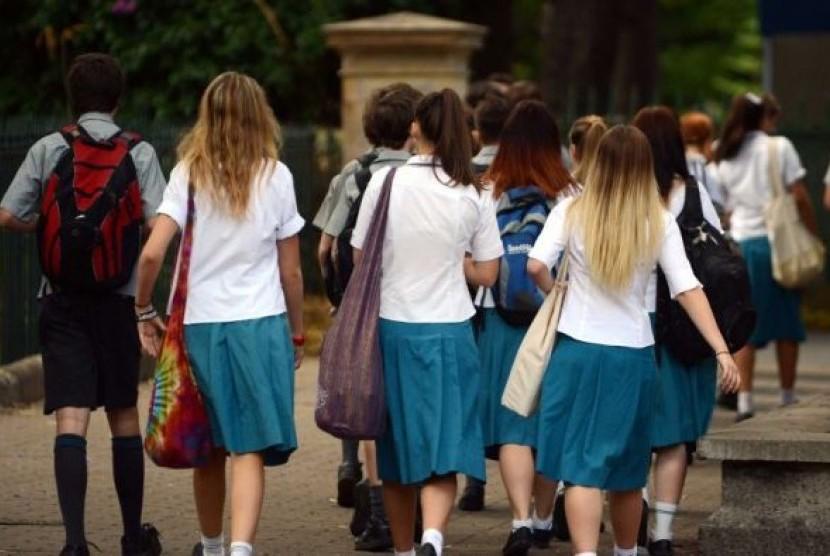 Tingkat imunisasi HPV di kalangan remaja perempuan berusia 15 tahun bervariasi di seluruh wilayah di Australia.
