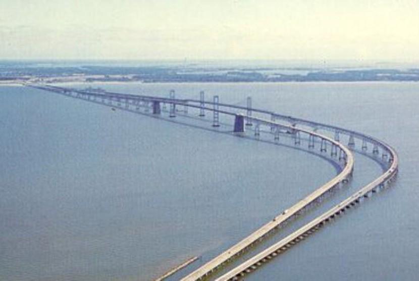 Tol Laut Dinilai Bisa Pangkas Biaya Logistik