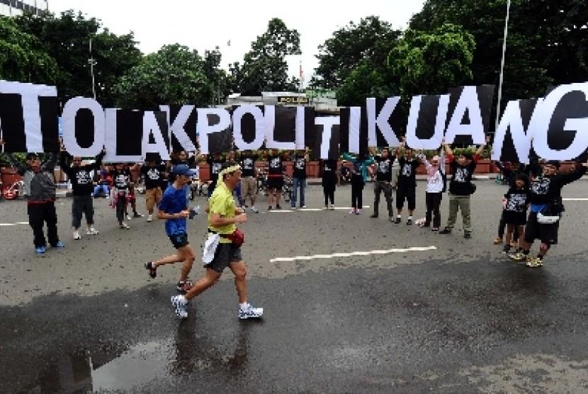 La Nyalla Vs Prabowo: Ongkos Politik Memang Mahal, Bung!