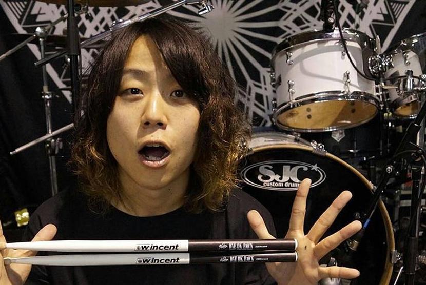 Tomoya 'One OK Rock' Jadi Ayah