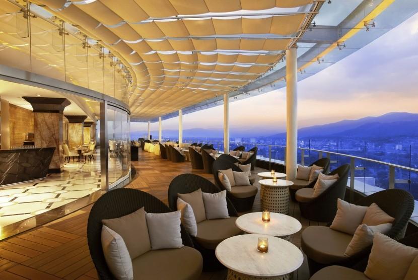 trans luxury bandung jadi hotel terbaik pilihan traveloka