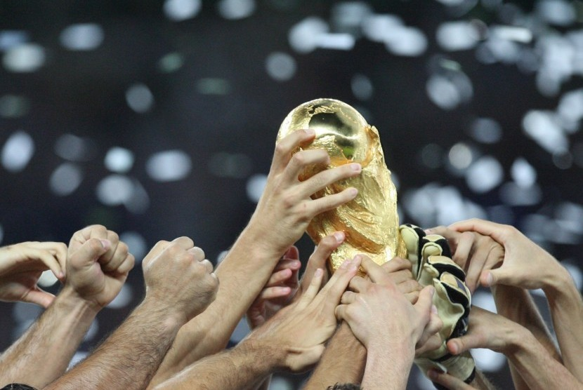 Indonesia-Thailand Ajukan Diri Jadi Tuan Rumah Piala Dunia