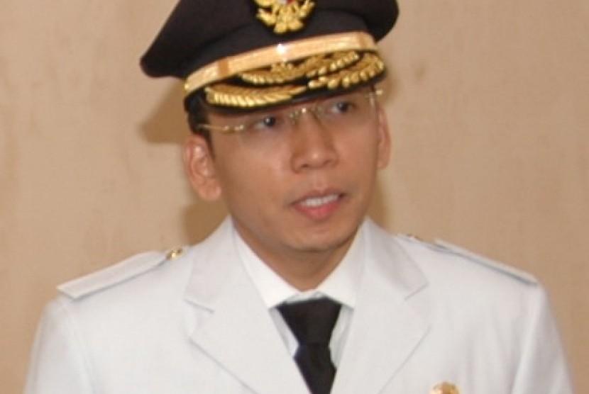 Tuan Guru H Muhammad Zainal Majdi