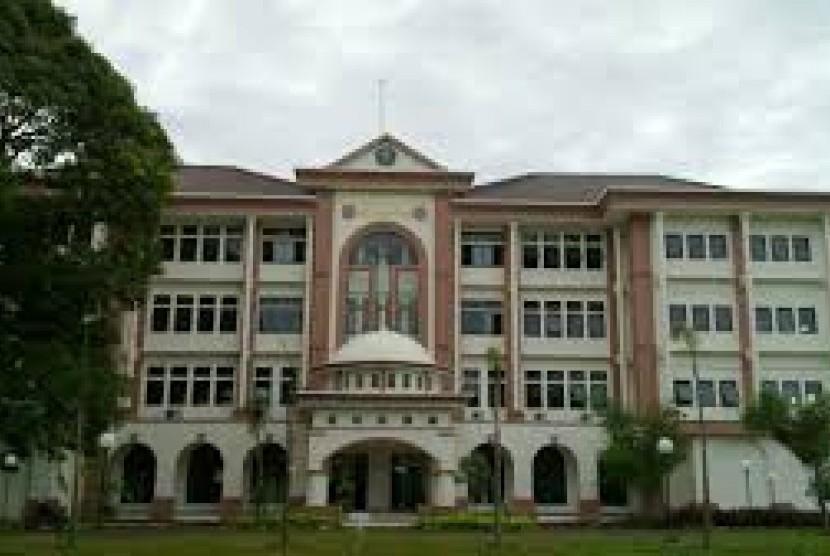 Perguruan Tinggi Islam Masih Tertinggal