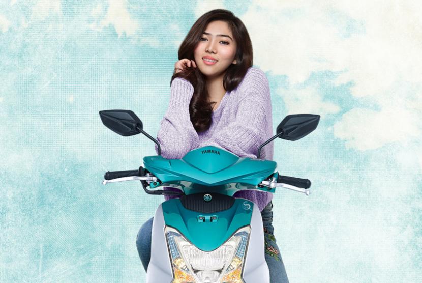 Jadi Brand Ambassador Yamaha, Isyana: It's My Style!