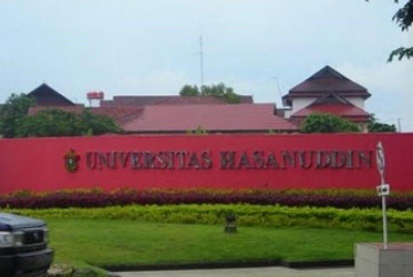 Universitas Hasanuddin, Makassar
