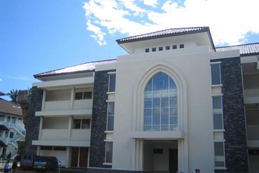 Universitas Muhammadiyah Magelang.