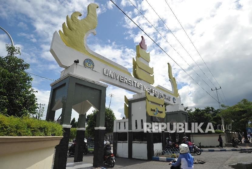 Universitas Negeri Padang