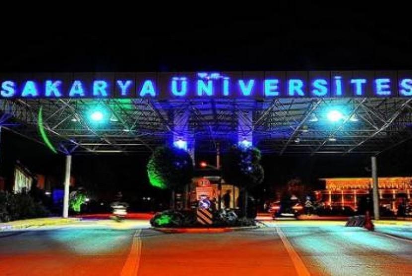 Pendaftaran Universitas Sakarya Turki Masih Dibuka
