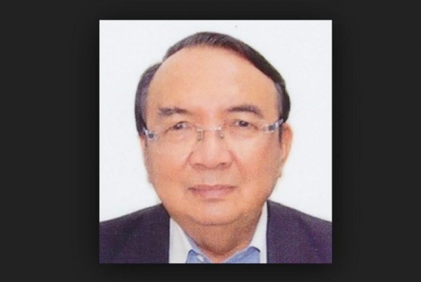 Ketua Umum PPP Wikipedia: Innalillahi, Anggota DPR Usman Jafar Tutup Usia