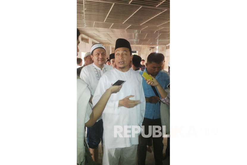 Ustaz Bachtiar Nasir