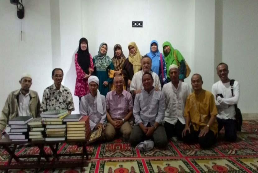 Alumni IPB Gelar Pengajian Tafsir