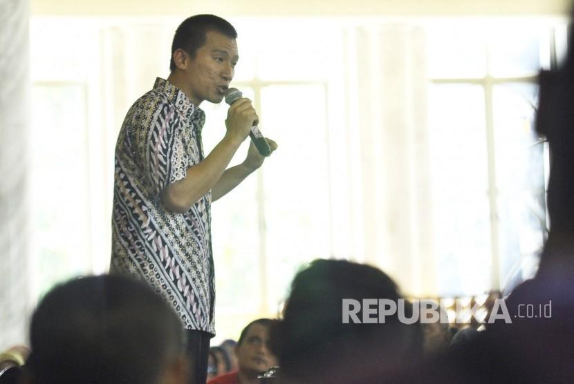 Komisi MUI Pusat Dukung Penolakan Felix Siauw di Belitung