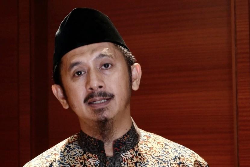 Ustaz Muhammad Zaitun Rasmin