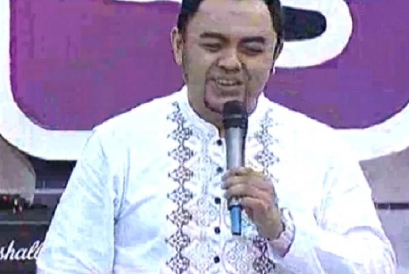 Ustaz Taufiqqurahman.