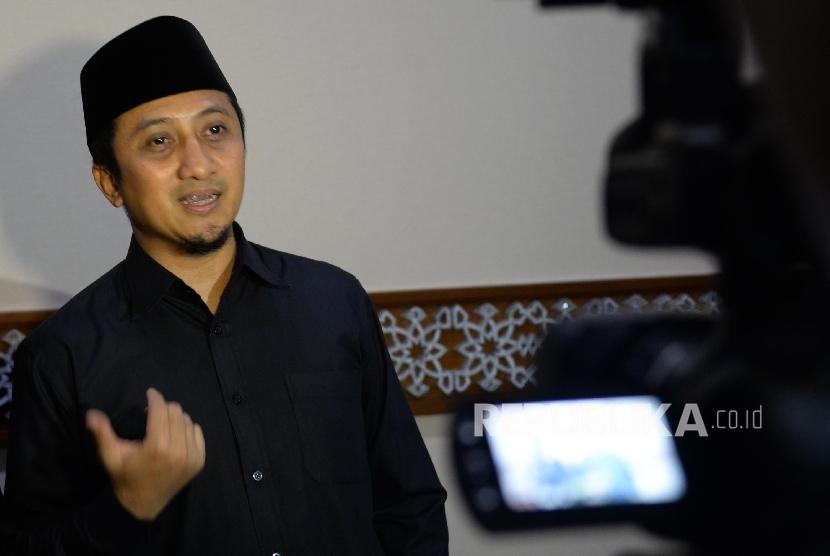 Download Mp3 Murotal Juz 30 Ustadz Yusuf Mansur Full (Lengkap)