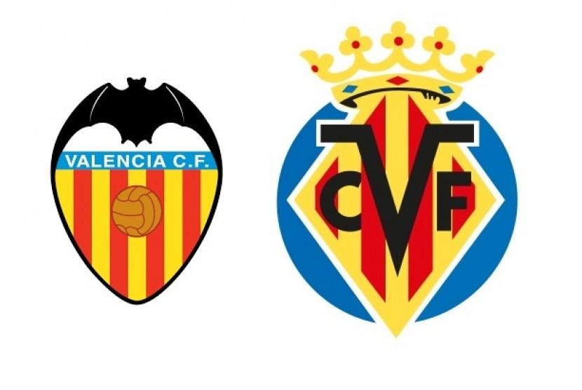 Valencia dan Villarreal