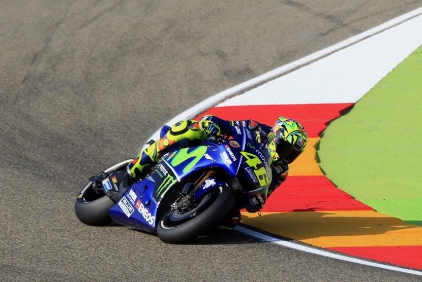 'Piala Dunia tanpa Italia Seperti MotoGP tanpa Rossi'