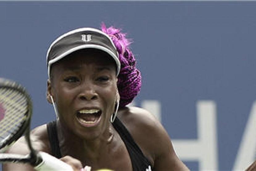 Bencic Singkirkan Venus Williams di Australia Open