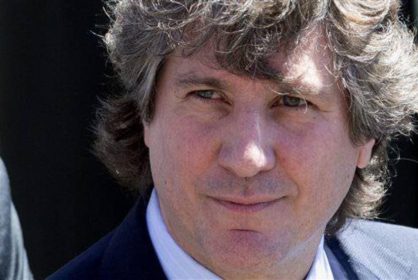 Mantan Wapres Argentina Ditangkap karena Terlibat Korupsi