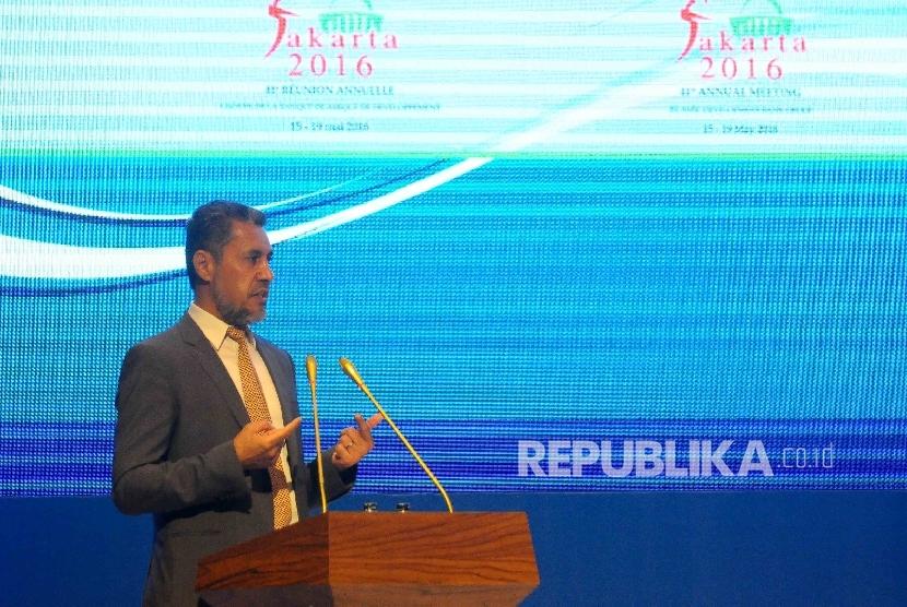 IDB Diminta Bantu Biayai Industri Indonesia