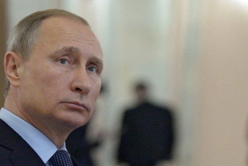 Kristen Ortodoks Minta Bantuan Putin Terkait Putusan Trump