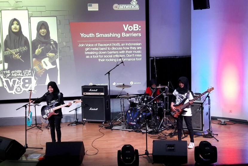 Permalink to VoB Pilih Curhat Lewat Lagu