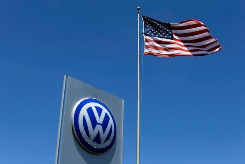 Kantor VW di AS