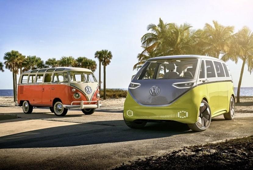 Permalink to VW Produksi Kombi Versi Elektrik