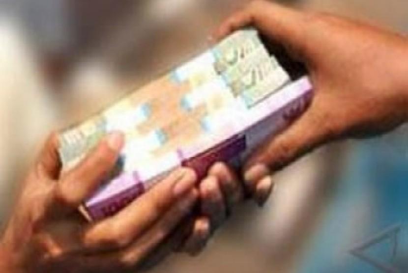 Wakaf Uang (Illustrasi)
