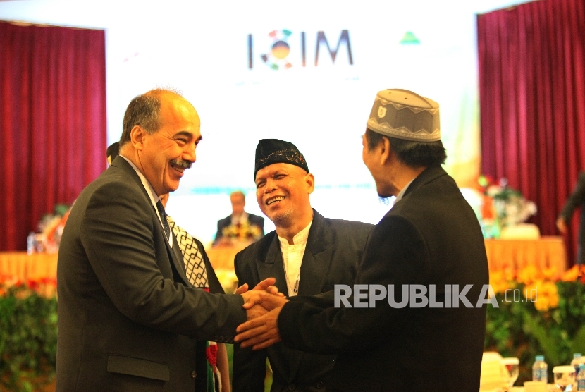 Konferensi Internasional Media Islam Hasilkan Deklarasi Jakarta