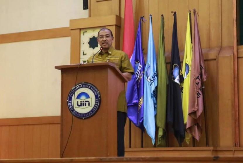 Wakil Ketua DPD RI Nono Sampono.