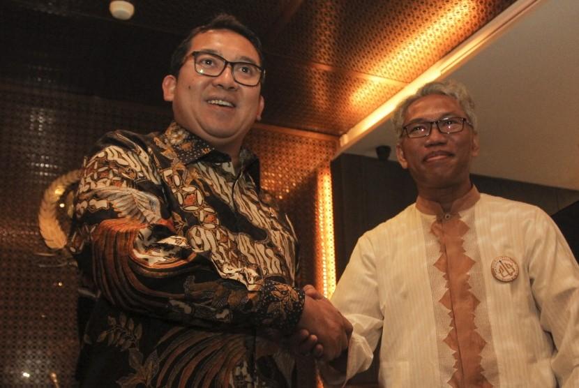 Fadli: DPR Awasi Proses Penegakan Hukum Kasus Buni Yani