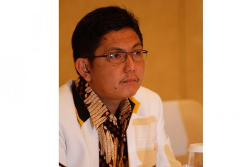 Kader PKS di Jatim Diminta Kerja Keras Menangkan Gus Ipul