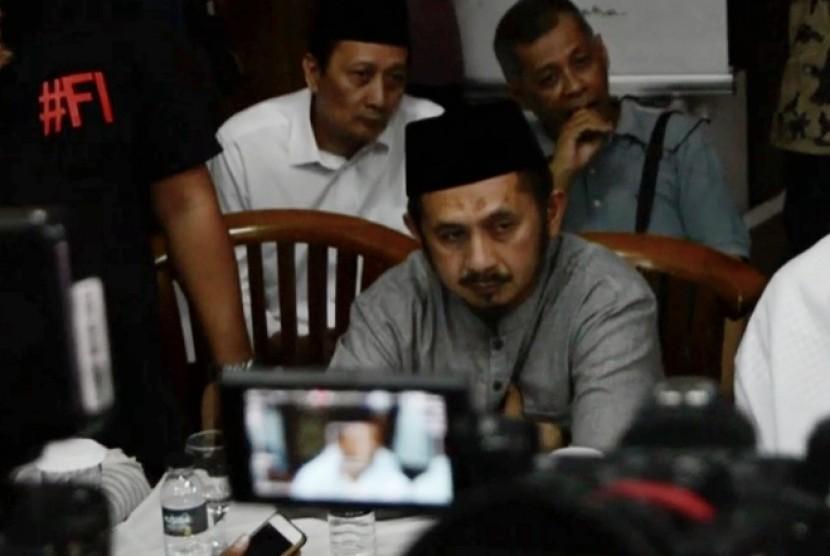 Wakil Ketua GNPF MUI Zaitun Rasmin
