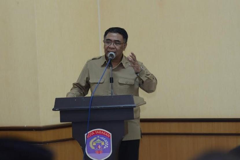 Wakil Ketua Komisi VIII Sodik Mudjahid