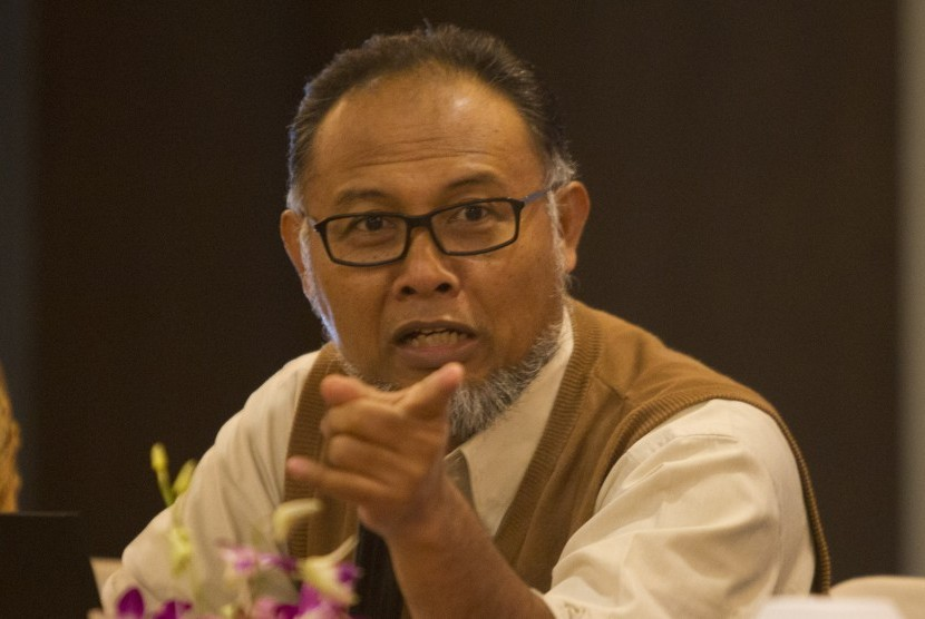 Bambang Yakin 'Jakarta Satu' Lebih Baik dari Usulan SIN KPK
