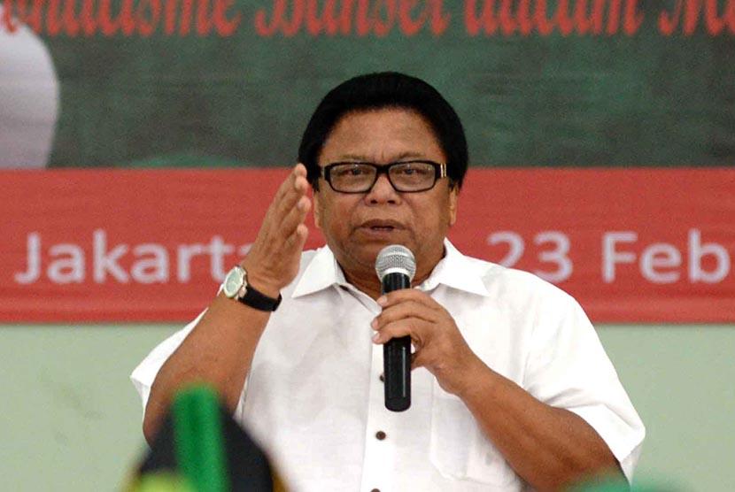 Wakil Ketua MPR RI, Oesman Sapta Odang.